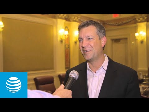 Internet of Things (IoT) at CTIA 2015