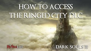 Ds Ringed City Walkthrough Youtube
