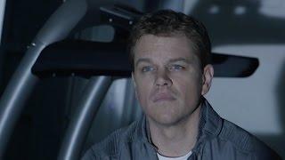 The Martian - Deleted Scene: Coming Home (2016) Matt Damon by Movie Maniacs