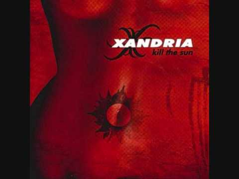 XANDRIA - Forever Yours (audio)