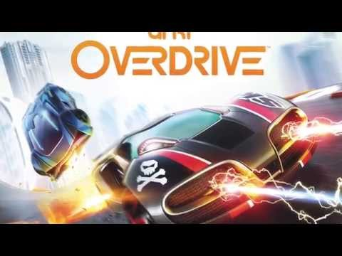 Anki Drive's Next Upgrade