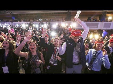 Ντόναλντ Τραμπ:«Το αμερικανικό όνειρο » των Ρεπουμπλικανών