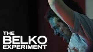 Nonton  Non Censur     The Belko Experiment  Bande Annonce  Vostfr   Horreur   2017   James Gunn   Film Subtitle Indonesia Streaming Movie Download