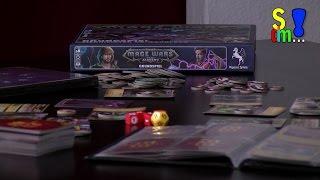 Video-Rezension: Mage Wars Academy
