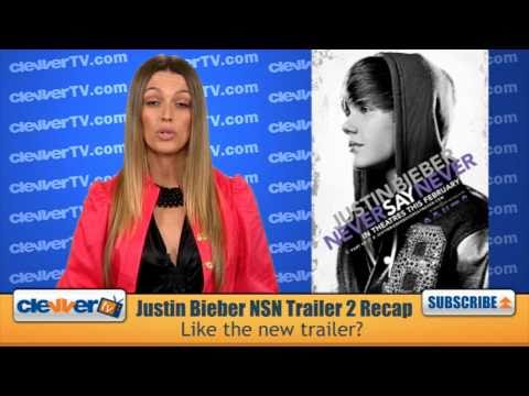 Justin Bieber: Never Say Never Clip 'The Seven'