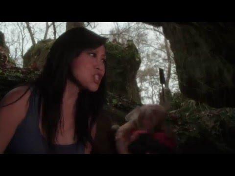 Sharkansas Women's Prison Massacre (2016) - HD Trailer [1080p]