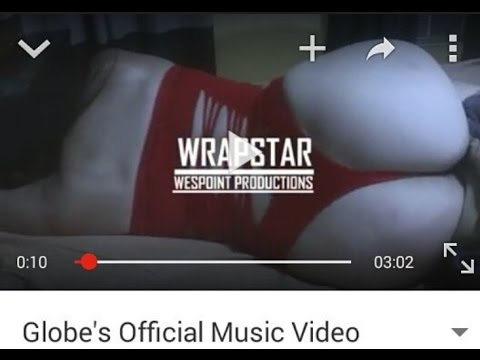 "Globe's Official Music Video ""Wrap Star"""