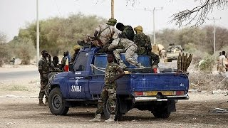 Chadian General Blasts Boko Haram As 'outright International Enemy'