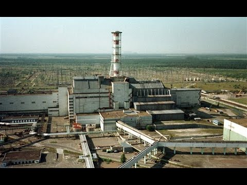 Chernobyl Disaster 1986: The true story of events