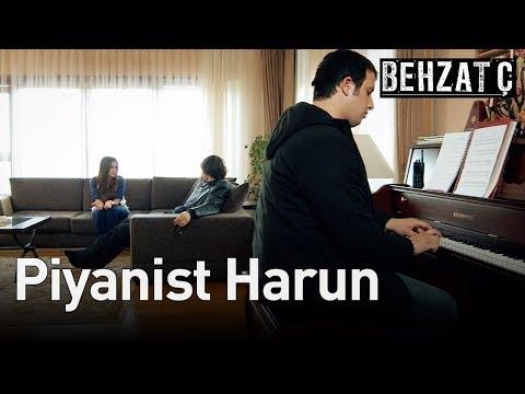 Behzat Ç. - Piyanist Harun