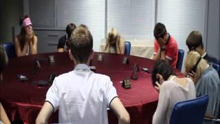 MafiaCl Kharkiv Кубок Слобожанщины 2014 Тур 8 Зал 1