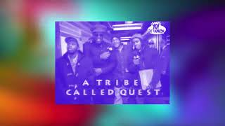 A Tribe Called Quest - Electric Relaxation (slowed to perfection)