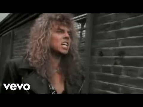 europe - Music video by Europe performing Open Your Heart. (C) 1988 SONY BMG MUSIC ENTERTAINMENT.
