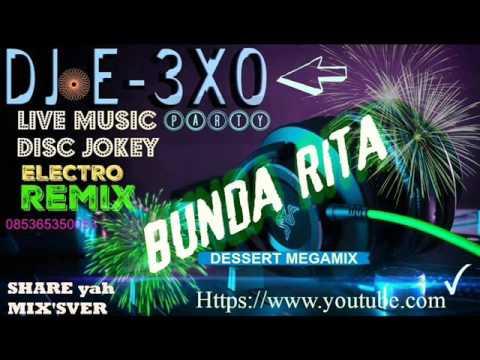Video ☆☆Dessert ☆☆Bunda Rita♫ [Megamix]♫ DJ E-3XO♫ download in MP3, 3GP, MP4, WEBM, AVI, FLV February 2017