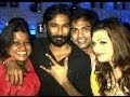 Simbu, Sneha, Dhanush to celebrate non alcoholic new year in Chennai    Cinema News