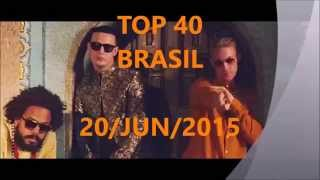 The most played songs in Brazilian FM Stations. Compiled form 210 selected radio stations in 25 States and Digital Songs (paid...