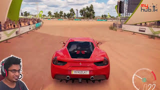 this is a one big mesmerizing game with the best graphics i have seen in a car game so far, so i thought of bringing a second gameplay of it. new gamer's group ...