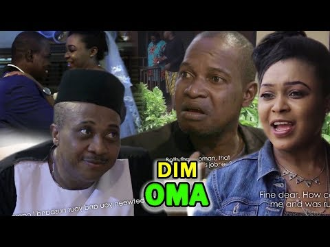 Dim Oma 1 - 2018 Latest Nigerian Nollywood Igbo Movie Full HD