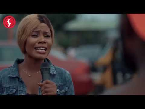 COMEDY VIDEO: Broda Shaggi - What