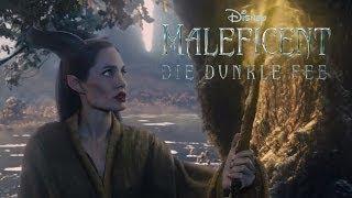 MALEFICENT - DIE DUNKLE FEE - Making Of: Das Ist Maleficent - Disney