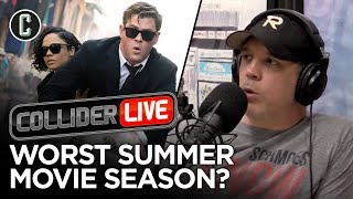 Is This the Worst Summer Movie Season in a Long Time? by Collider