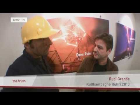The Truth About Germany: The Ruhr Valley Region | euromaxx