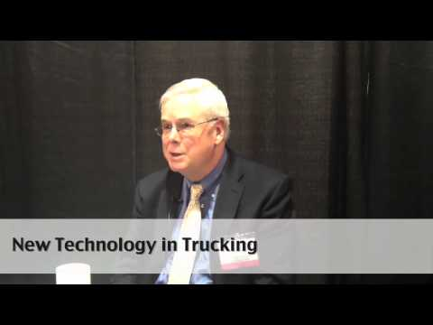 New Technology in Trucking | Clem Driscoll | Automotive Digest
