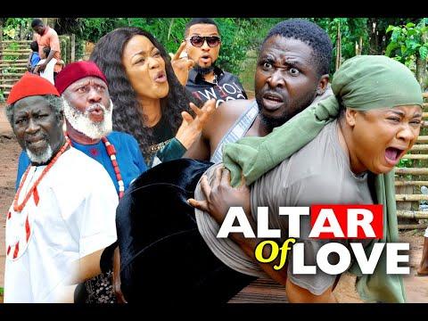 ALTAR OF LOVE SEASON 1 - (New Movie) ONNY MICHAEL 2020 Latest Nigerian Nollywood Movie