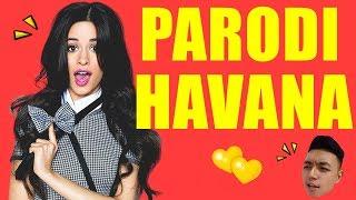 PARODY Camila Cabello - Havana (JOMBLO MERANA) | Gerald Vincent