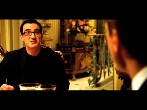 Atlas Shrugged Part I - Theatrical Release Trailer - 2011 Movie - USA