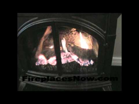 Heritage Direct Vent Stove by Empire