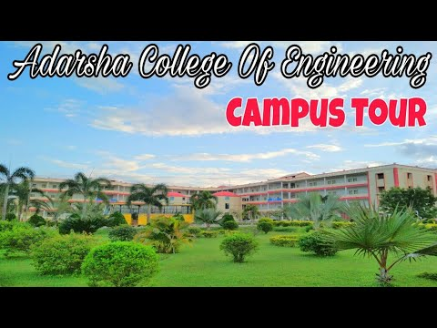 Adarsha College Of Engineering ANGUL Odisha Campus Canteen Hostel