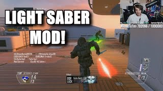 """Like the video and your knife will turn into a light saber too!My Apparel! http://electronicgamersleague.com/collections/carlCheck Out My Livestream - https://www.twitch.tv/carlfazeFollow My Twitter - https://twitter.com/FaZe_CaarlAdd My Snapchat - curltomInstagram - http://instagram.com/carl_fazeUse my discount code """"Carl"""" on these websites!http://gfuel.com/https://www.jerkyxp.com/If you have any business inquires email me here Caarl.Business@gmail.com We have a PO Box If anyone wants to send us letters or packages!Address them to Carl Riemer or Aliciya Eckhoff PO BOX #60441Palm Bay FL32906-0441FaZe GFUEL Page : http://gfuel.com/fazeCheck out our website : http://faze-clan.com/Instrumental produced by Chuki http://www.youtube.com/user/CHUKImusic*I do not take any ownership of music displayed in this video. Ownership belongs to the respected owner(s). Used under fair use policy.* Music used for entertainment purposes only."""