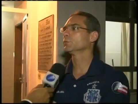 Corpos do prefeito e da primeira dama de Jussiape são enterrados no último domingo - Bahia