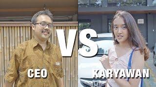 Video MAKAN SIANG CEO VS KARYAWAN DI JAKARTA MP3, 3GP, MP4, WEBM, AVI, FLV November 2018