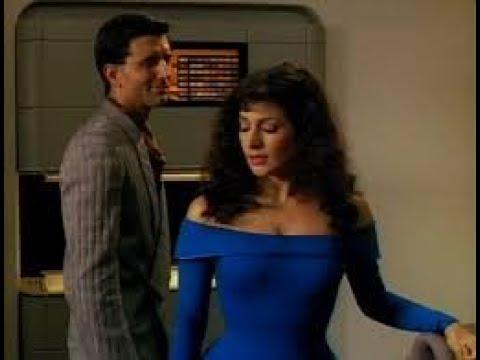 Star Trek TNG - sex fantasies