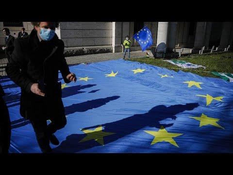 Δημοσκόπηση Euronews: Περισσότερη ΕΕ για την Υγεία θέλουν οι Ευρωπαίοι …