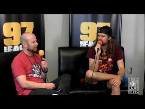 Edgefest 27 - Black Pistol Fire (видео)
