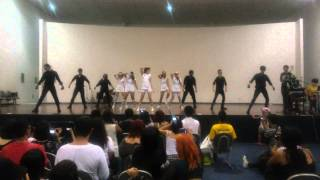 20140427 (Blackout Dance Team)  5dolls - Like This or That