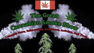 The Great Cannabian Smoke Show: Episode 04 by Pot TV