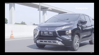 Download Video Mitsubishi Xpander Tipe Sport A/T: Apa Bedanya dengan Ultimate? MP3 3GP MP4