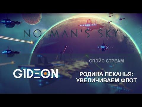 Стрим: No Man's Sky #6 - Увеличиваем флот