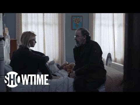 Homeland 6.08 (Clip 'Need Help')