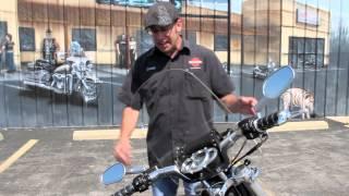 6. Pre-Owned 2010 Harley-Davidson V-Rod Muscle