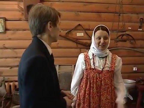 """Фестиваль """"Сибирская Масленица"""" НАША КУЛЬТУРА"""