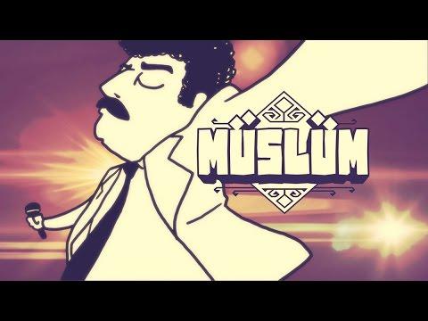 Müslüm Gürses Animasyon - OFFICIAL KOFF (видео)