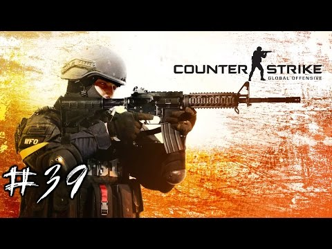 Random - After getting addicted to Counter Strike because of Aleks, I decided to start practicing up for our team! This should be quite smashing! Kevin: http://youtube.com/goldenblackhawk Follow:...