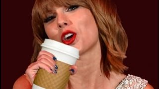 Taylor Swift Blank Space Official Music Video (PARODY)