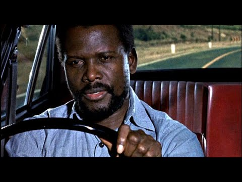 "SIDNEY POITIER in "" The WILBY CONSPIRACY """