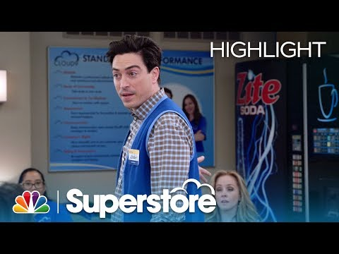Superstore - News to Jonah (Episode Highlight)
